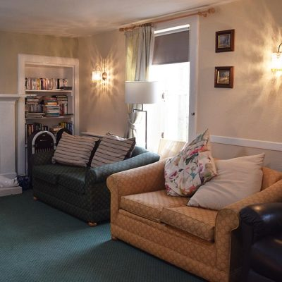 broughty ferry residential care home