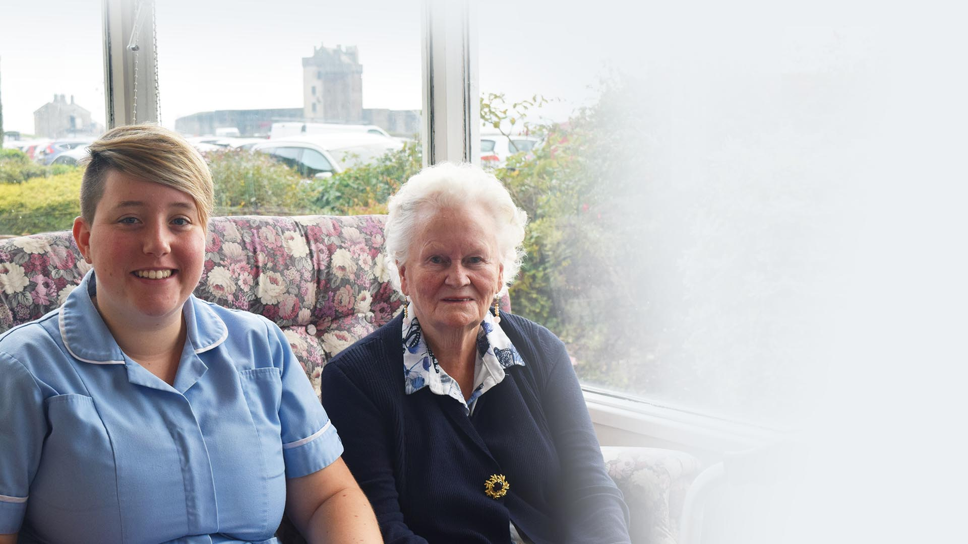 dundee care home broughty ferry