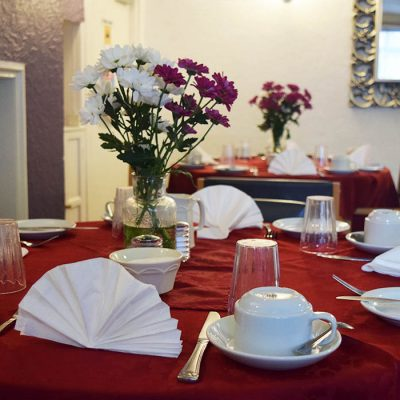 ladies care home broughty ferry