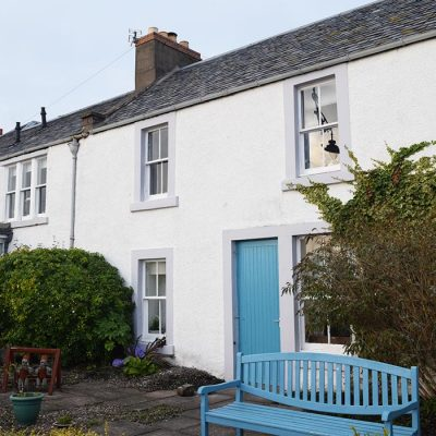 waterfront care home in broughty ferry