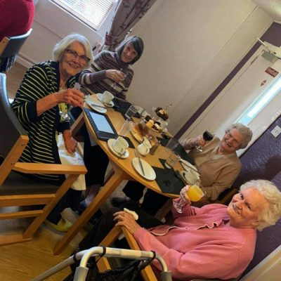 broughty ferry care home
